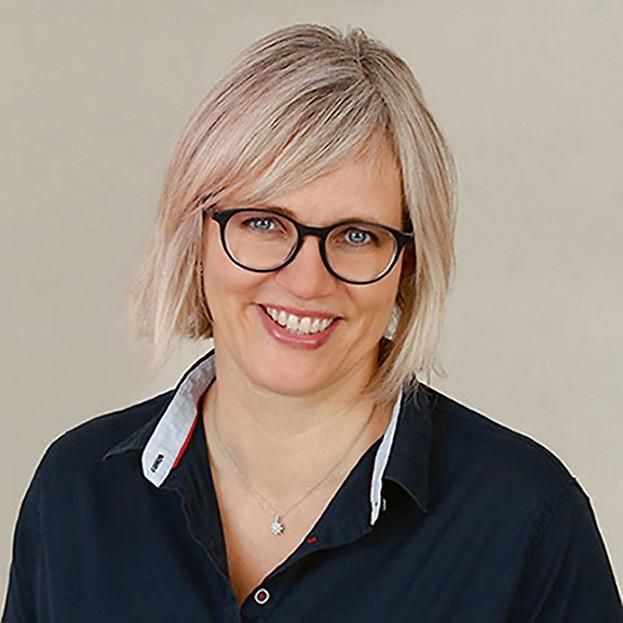 Med. pract. Birgit Kohl MSc