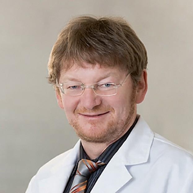 Dr. Med Ralf Oettmeier
