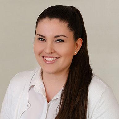 Nina Bischof